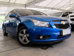 2012 Chevrolet Cruze for sale