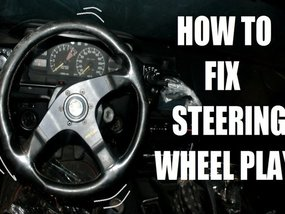7 Signs of a Bad Steering Wheel and How to Fix Them