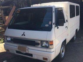 Mitsubishi L300 Fb de luxe 2014 FOR SALE