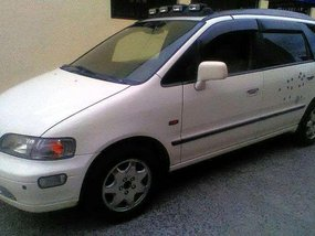 Honda Odyssey 7seater 1996 for sale