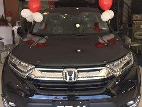 Honda Crv 2.0 Gas 2018 for sale