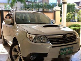 2008 Subaru Forester XT for sale