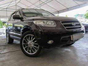 2008 Hyundai Santa Fe for sale