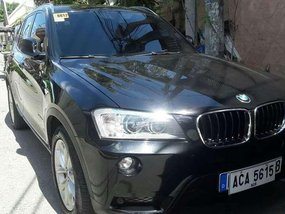 Bmw X3 2014 for sale
