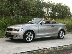 2016 BMW Cabrio 120d AT 4tkms diesel Convertible