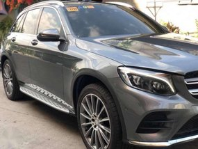 2017 Mercedes Benz GLC-250 Matic at ONEWAY CARS