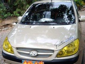 Hyundai Getz 2008 for sale