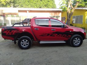 Mitsubishi Strada 2012 For sale