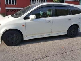 Honda Stream 2004 Model FOR SALE