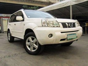 2013 Nissan X-Trail 4X2 Gas Automatic