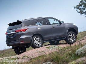 Toyota Fortuner 2019 Philippines: Rumor has it that…