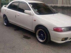 Mazda 323 99 FOR SALE