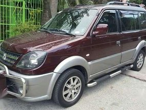 For sale MITSUBISHI Adventure super sports 2010 model