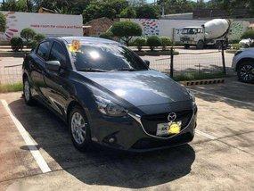 For Assume: Mazda 2 Sedan 2017