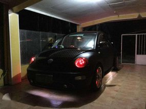 2000 model VW new Beetle FOR SALE