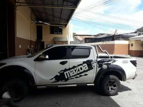 Mazda BT-50 2012 4X4 FOR SALE