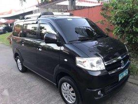 2013 Suzuki Apv for sale