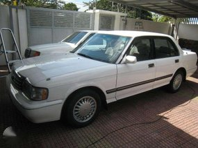 1996 Toyota Crown royal saloon automatic
