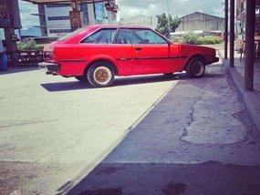 1982 Toyota Corolla Liftback KE70 FOR SALE