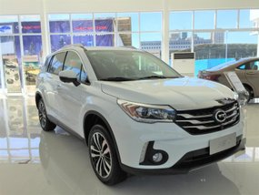 2018 GAC GS4 SUV  FOR SALE