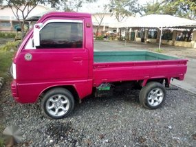 2001 SUZUKI Multicab pick-up negotiable