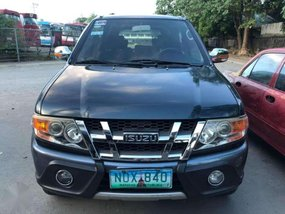 Isuzu Croswind xuv limited 2010mdl manual fresh in and out for sale