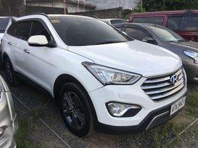 2015 Hyundai Grand Santa Fe for sale