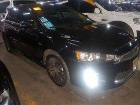 2016 Mitsubishi Lancer Ex for sale
