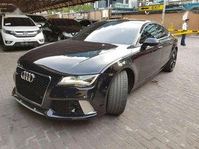 2014 Audi A7 30TFSI 24tkm Rs7 look