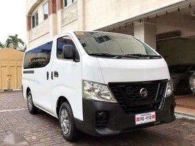 2018 Nissan Urvan for sale