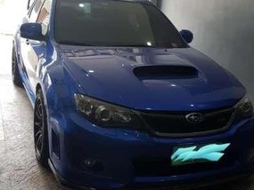 2011 Subaru Wrx Sti for sale