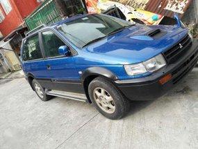 1994 Mitsubishi RVR Diesel AT FOR SALE