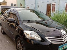 For sale 2013 Toyota Vios 1.3G AT