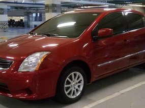 """NISSAN SENTRA 200 XTRONIC 2012 """"Limited Edition"""""""