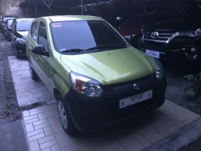 2018 acquired Suzuki Alto 2,000 kms only