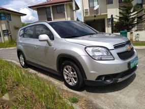 Chevrolet Orlando 2013 for sale