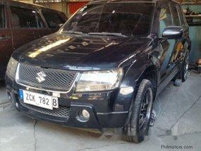 2009 Suzuki Grand Vitara for sale