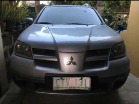 Mitsubishi Outlander GLX 2004 FOR SALE