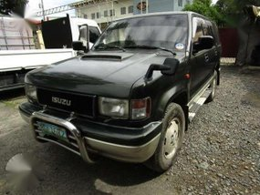 1994 Isuzu Trooper for sale