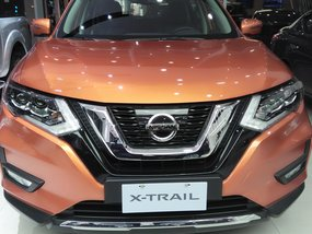 Brand New Nissan X-Trail 2019 for sale in Metro Manila