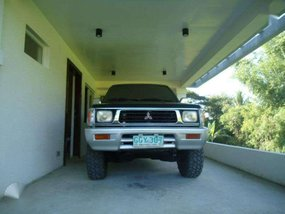 1997 Mitsubishi Strada for sale