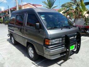 Toyota Lite Ace van GXL 1994 model all power