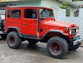 Toyota Land Cruiser 1981 for sale