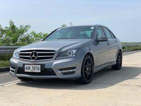 Mercedes-Benz C220 2014 for sale