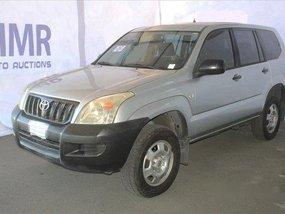 Toyota Land Cruiser Prado 2005 AT for sale