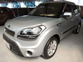 2014 Kia Soul LX 1st owned Automatic Transmission