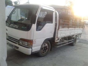 Isuzu Elf Dropside 2016 - Asialink Preowned Cars