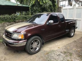 2000 Ford F150 4x2 V6 FOR SALE