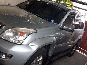 2006 Toyota Land Cruiser Prado Vx Local 4x4