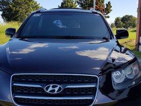 Hyundai Santa Fe Automatic, Diesel 2009